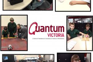 Quantum-Victoria