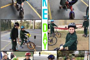 Bike-Day